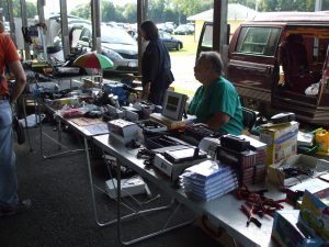Previous Hamfest vendors (2011)