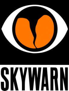 Skywarn [Logo]