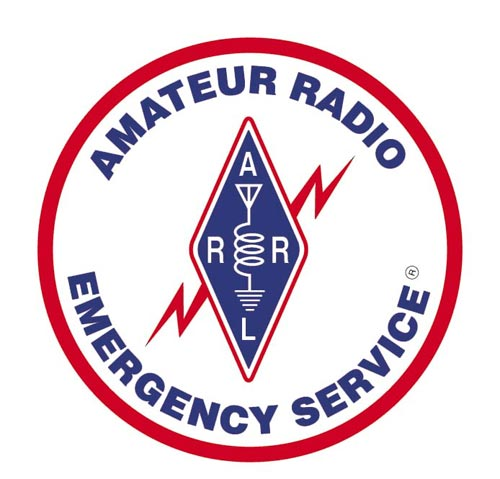 ARRL Amateur Radio Emergency Service
